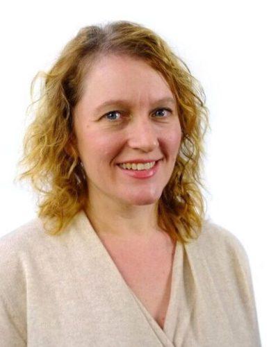 photo of Aline Glick