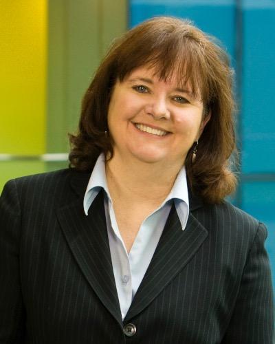 Daphne Preuss, CEO of Aspiring Universe