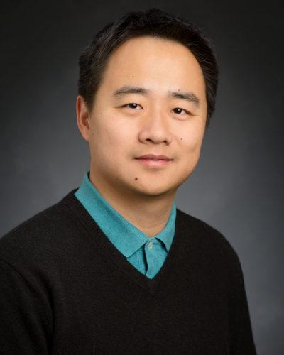 photo of Jian Peng