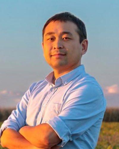 Kaiyu Guan photo